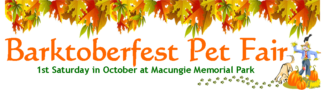 Barktoberfest Pet Fair